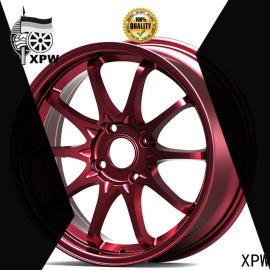 factory supply buy car wheels aluminum OEM for vehicle