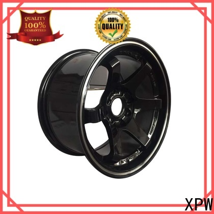 cost-efficient 15 inch car rims novel design with beautiful shape design for cars