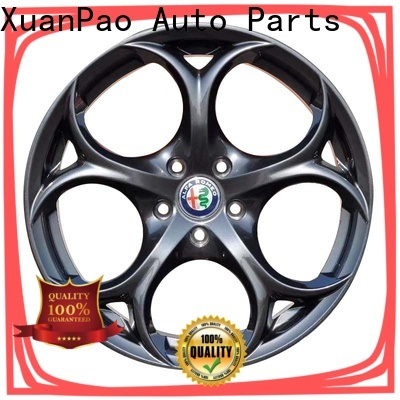 XPW custom 18 aluminum wheels manufacturing for vehicle