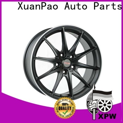 reliable 18 inch chery rims alloy OEM for cars