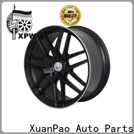durable mercedes gle wheels low-pressure casting OEM for mercedes