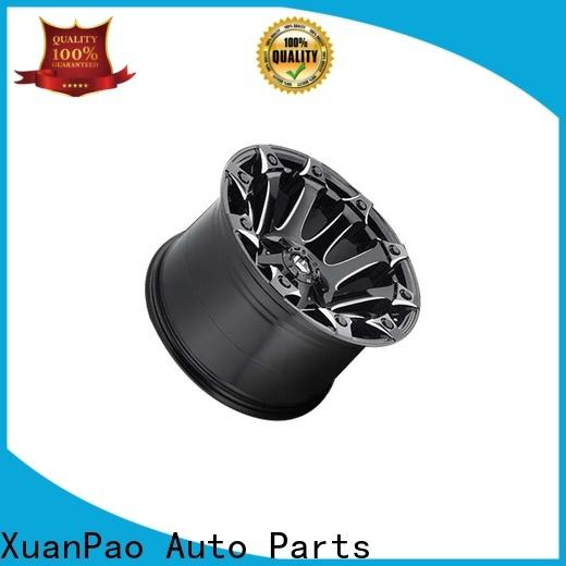 XPW aluminum suv wheels design for vehicle