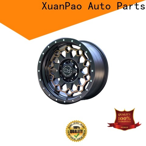 XPW durable 20 suv rims manufacturing for SUV cars