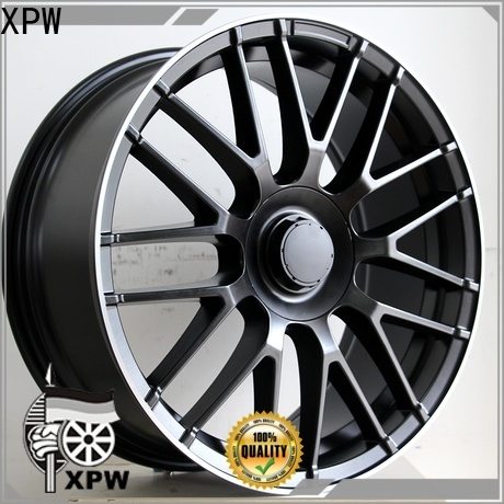 XPW durable genuine mercedes wheels OEM for cars
