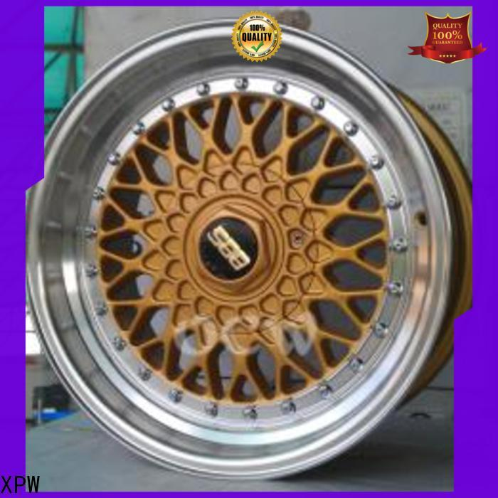 XPW low-pressure casting performance wheels wholesale for cars