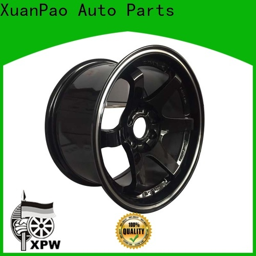 XPW high quality 15 inch car rims wholesale for vehicle