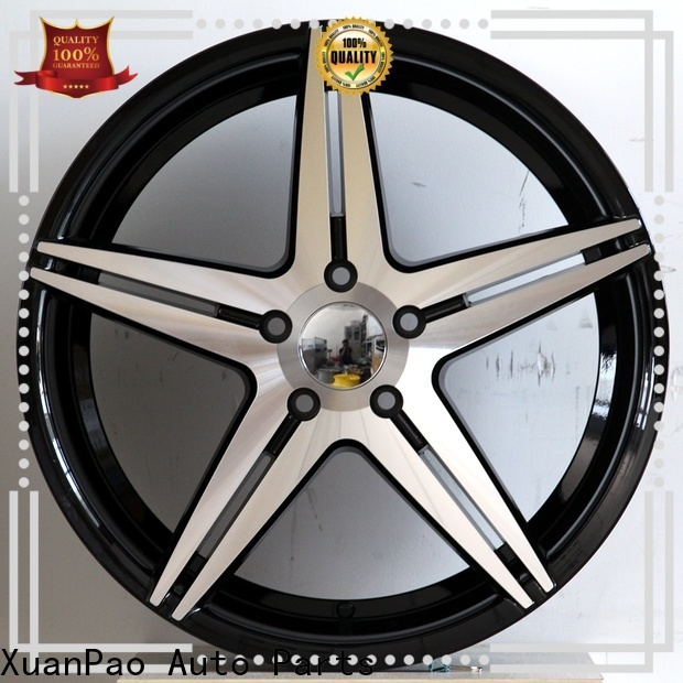 XPW 20 inch mustang rims manufacturing for car