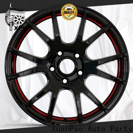 long lasting 15 jeep wheels aluminum design for cars