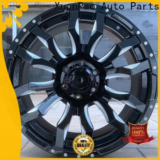 XPW 20 inch mercedes rims and tires supplier for car