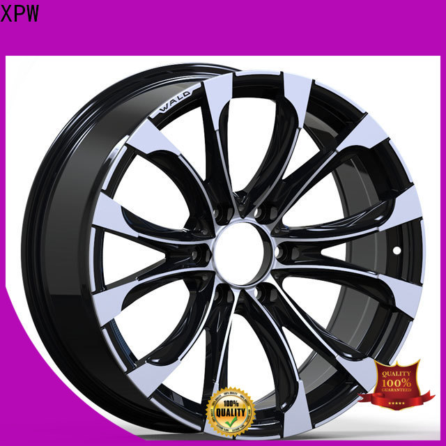 XPW custom custom wheel manufacturers