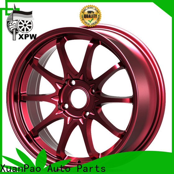 reliable 18 steel wheels silver manufacturing for Honda series
