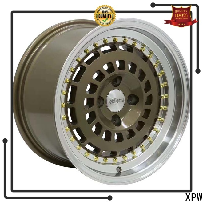 XPW high quality 15 inch tires price manufacturing for Honda series