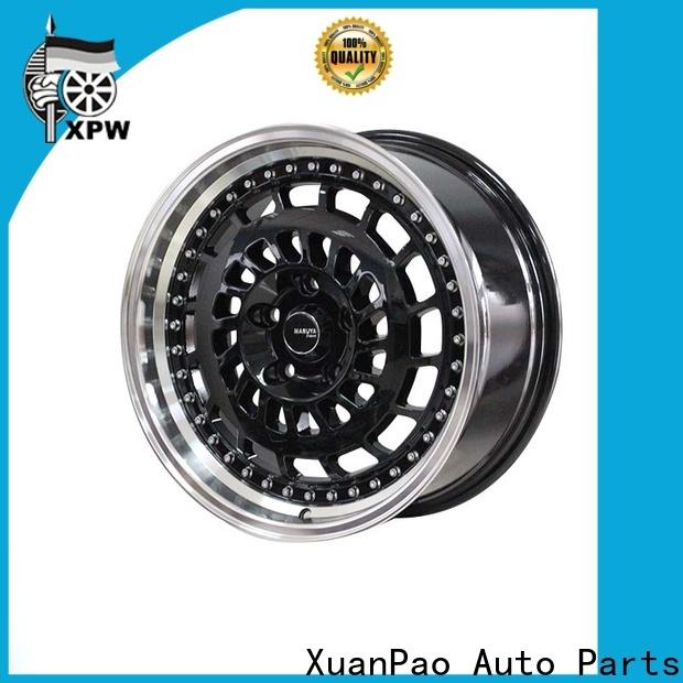 XPW factory supply custom wheel rims OEM for vehicle