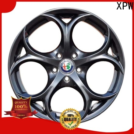 XPW wide sides 18 inch racing rims OEM for vehicle