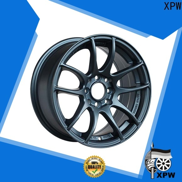 XPW wide sides 18 inch tires price manufacturing for Honda series
