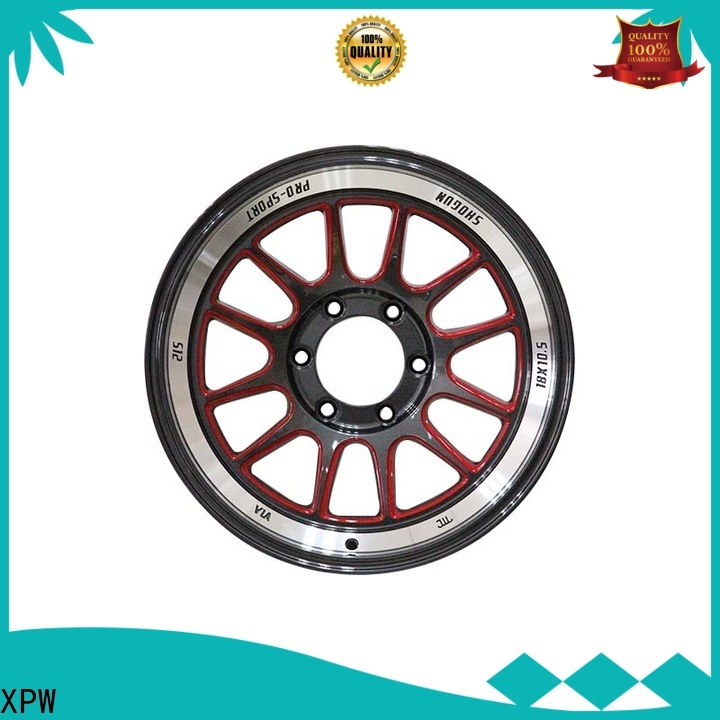 XPW hot selling 18 inch tires for sale manufacturing for Honda series