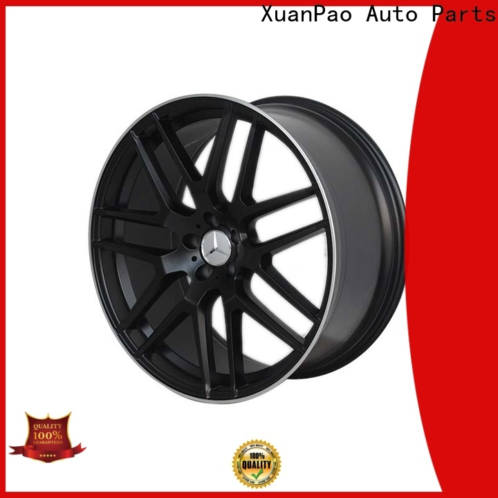 XPW cost-efficient mercedes gl450 rims manufacturing for mercedes