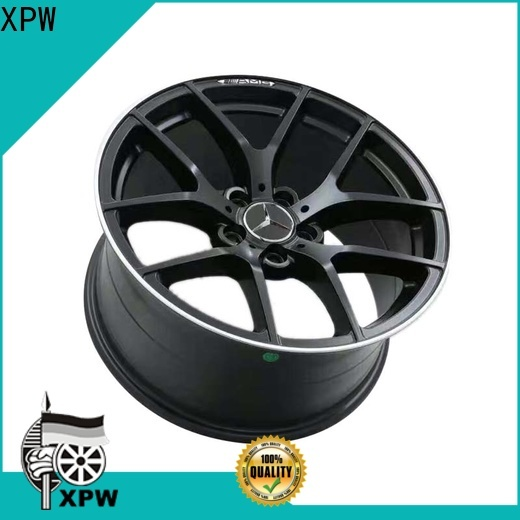 XPW reliable mercedes rims for sale manufacturing for cars