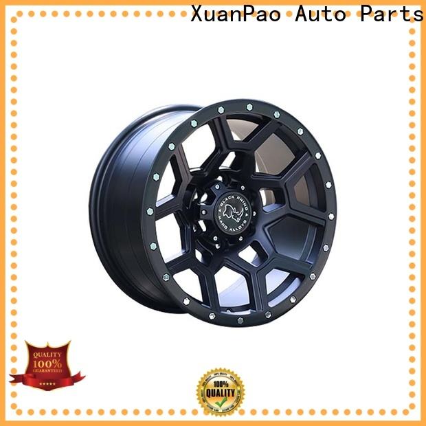 professional best suv rims auto design for SUV cars