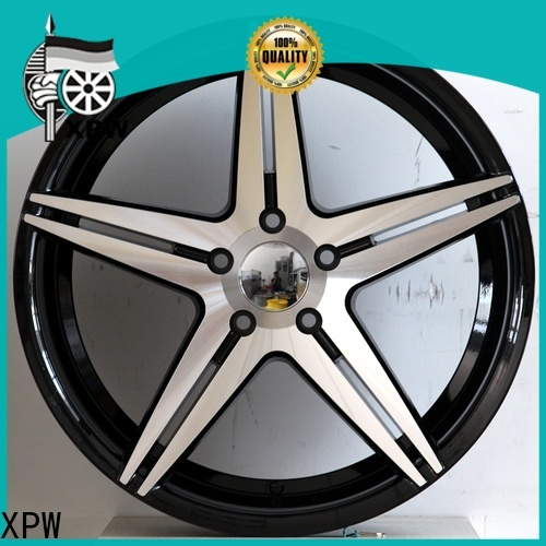 XPW factory supply 4 lug 20 inch rims manufacturing for vehicle