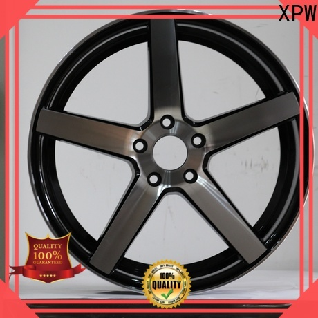 XPW high quality ford 17 inch wheels wholesale for Toyota
