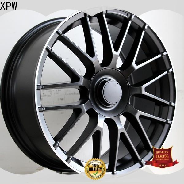 reliable mercedes chrome wheels aluminum supplier for cars
