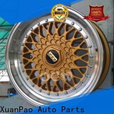 XPW custom best truck rims manufacturing for vehicle