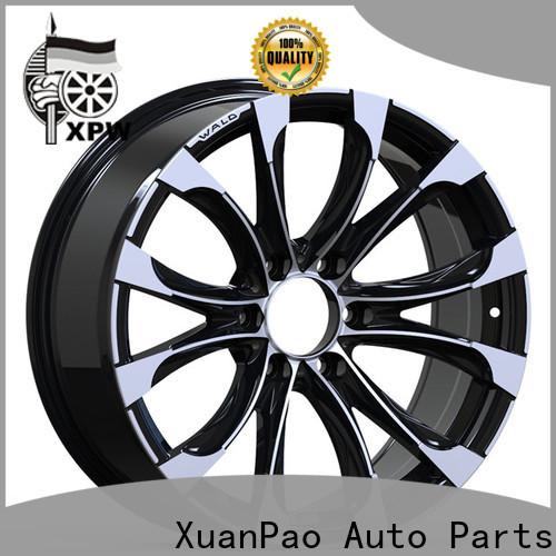 custom white suv rims alloy design for cars