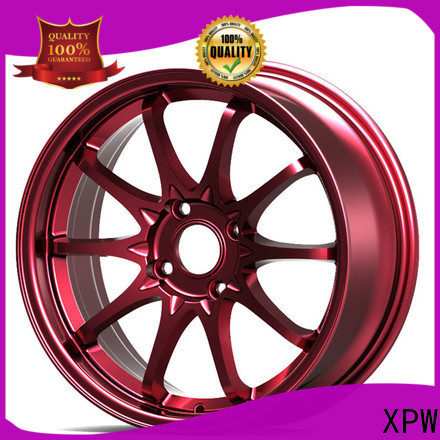 professional 15 inch custom wheels aluminum design for vehicle
