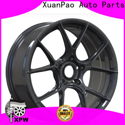 durable 18 rims for sale alloy supplier for Toyota