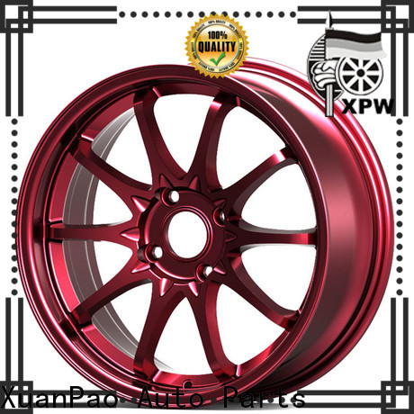 XPW custom 17 inch offset rims series for cars