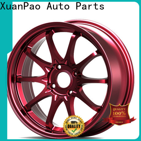XPW alloy 18 inch wheels for sale manufacturing for Toyota