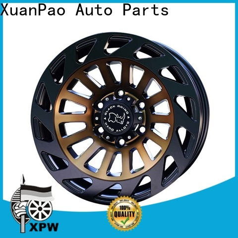 XPW durable suv off road wheels wholesale for SUV cars
