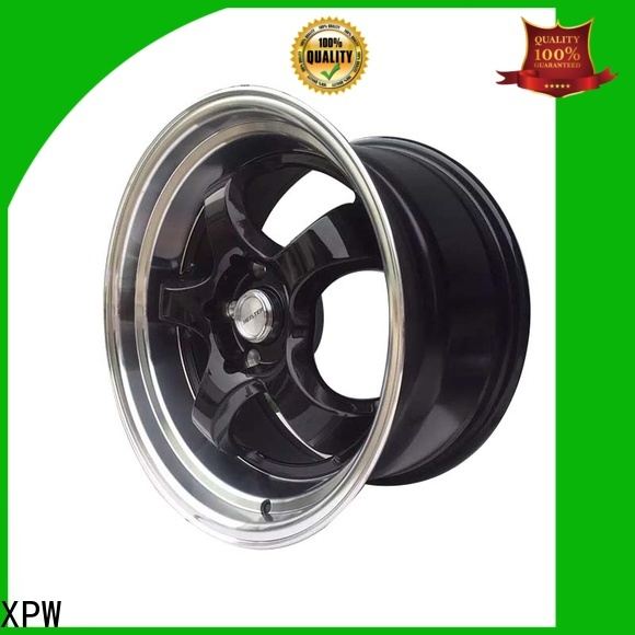 long lasting 15 inch chevy wheels aluminum design for Honda series