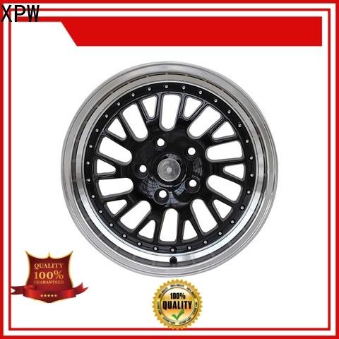 XPW novel design 16 steel wheels wholesale for Honda