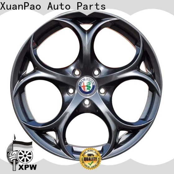 hot selling wholesale rims silver OEM for Toyota