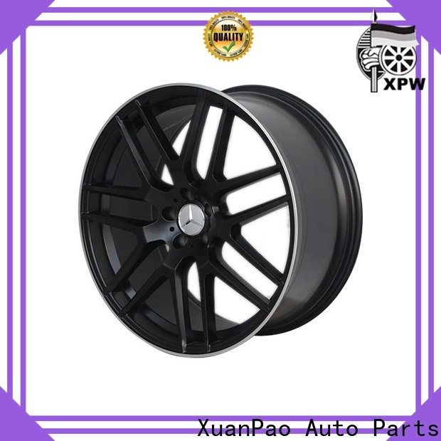 professional 19 mercedes wheels alloy manufacturing for Benz car series