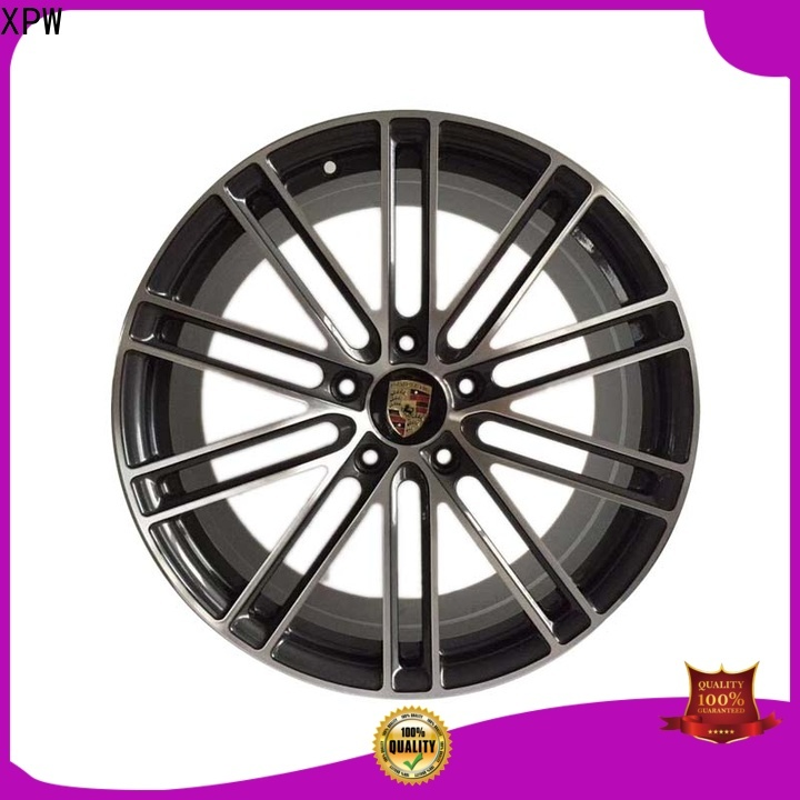 cost-efficient porsche 911 oem wheels alloy design for porsche