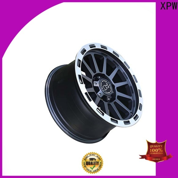 professional 20 suv rims alloy wholesale for SUV cars