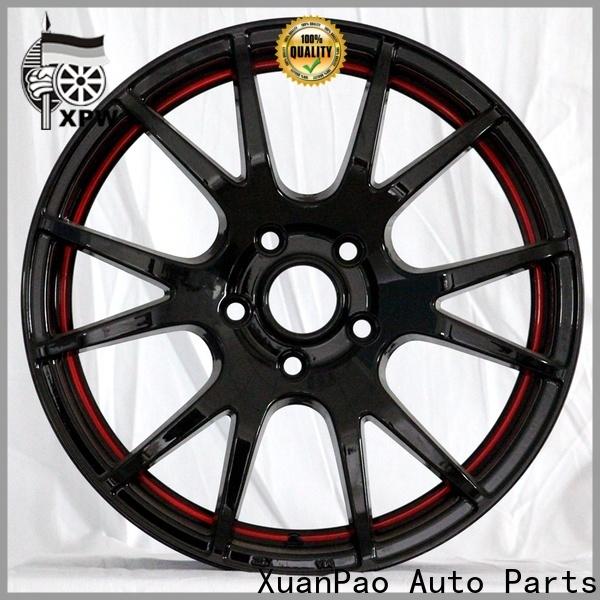 XPW long lasting oem wheels wholesale for vehicle