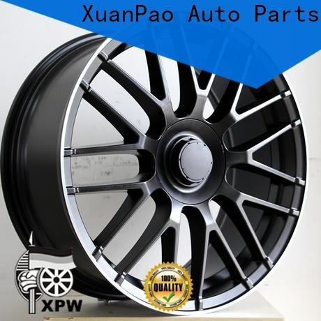XPW alloy mercedes alloy wheels supplier for Benz car series