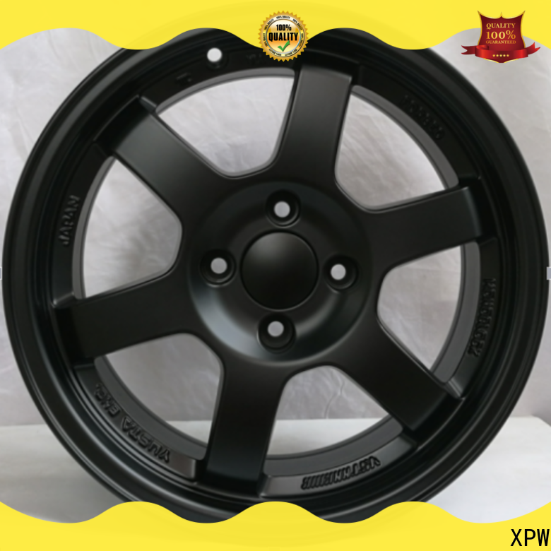 XPW custom 15 inch tires for sale manufacturing for Honda series