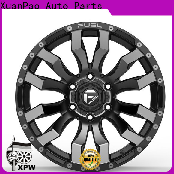 XPW 20 rims for sale cheap manufacturing for vehicle