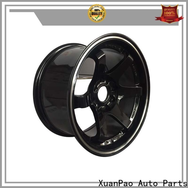 XPW cost-efficient car alloy wheels 15 inch manufacturing for cars