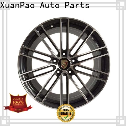 durable 19 porsche wheels novel design manufacturing porsche