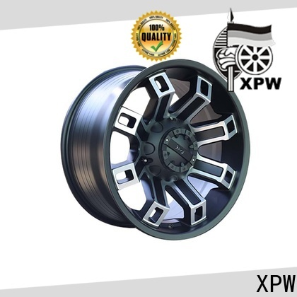 XPW durable suv wheels for sale design for cars