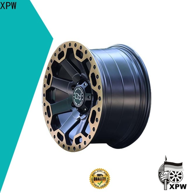 XPW durable mb suv wheels design for vehicle