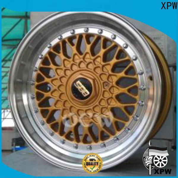 fashion discount truck wheels matte black manufacturing for vehicle