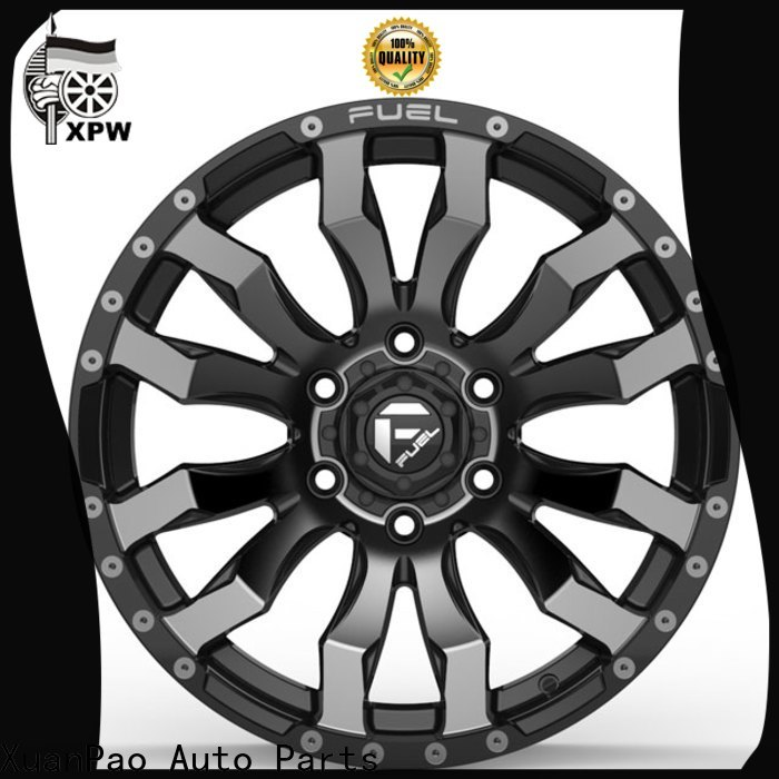 XPW high quality vw rims 15 inch wholesale for vehicle