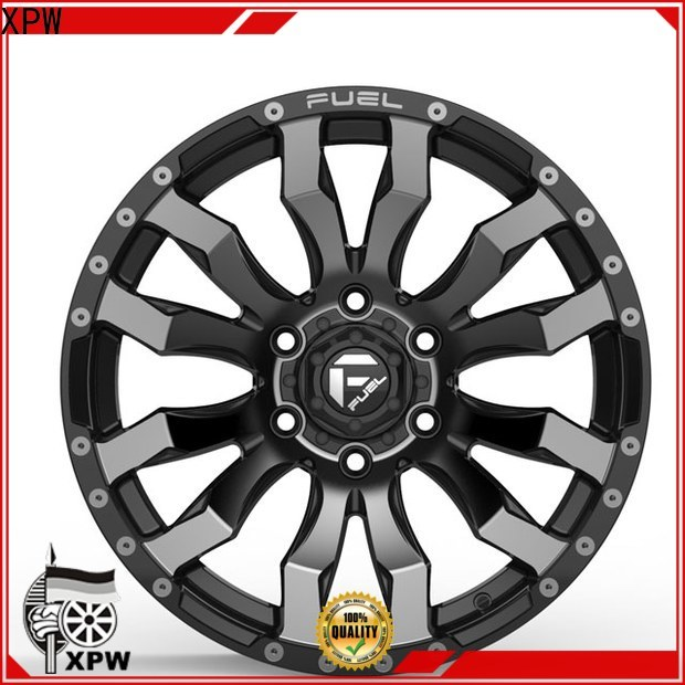 fashion 20 truck rims supplier for vehicle